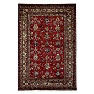 Mojave Collection Oriental Rug, 6'9 x 10'