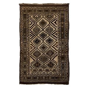 Kuchis Collection Oriental Rug, 5'1 x 8'5