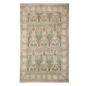 Oushak Collection Oriental Rug, 5'1 x 8'1