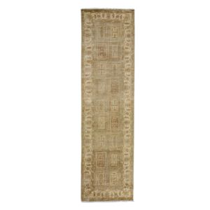 Oushak Collection Oriental Rug, 2'8 x 9'9