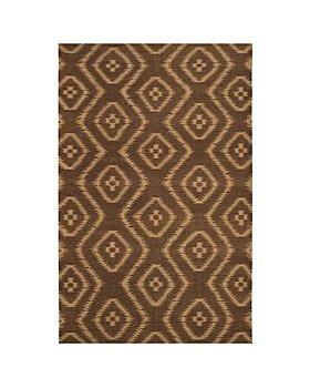 Ralph Lauren - Indigo Hills Rectangle Indoor/Outdoor Rug, 9' x 12'