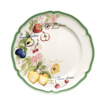 Arles Salad Plate