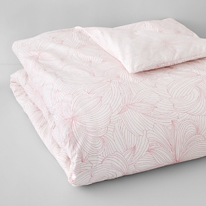 Anne de Solene Twist Duvet Cover Queen
