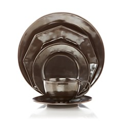 Juliska Pewter Stoneware Dinnerware Collection - Bloomingdale's_0