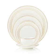 kate spade new york Richmont Road 5-Piece Place Setting - Bloomingdale's Registry_0