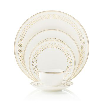 kate spade new york - Richmont Road 5-Piece Place Setting