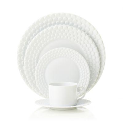 Aegean White Two-Handle Soup Bowl