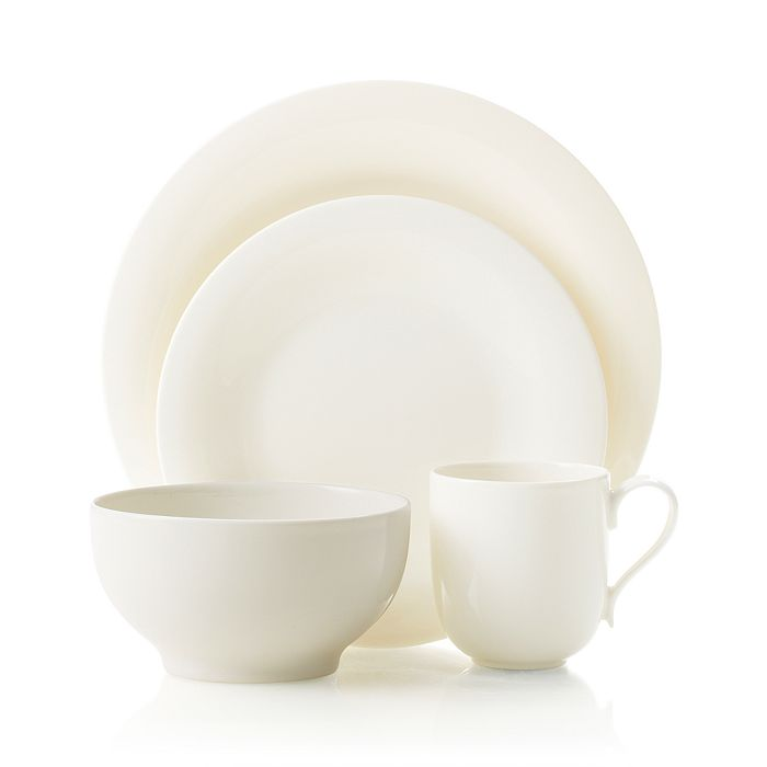 "Villeroy & Boch - ""New Cottage"" Dinnerware"