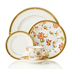 "Wedgwood ""Oberon"" 5 Piece Place Setting - Bloomingdale's Registry_0"