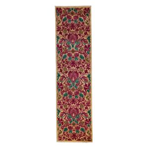 Morris Collection Oriental Rug, 2'7 x 9'10
