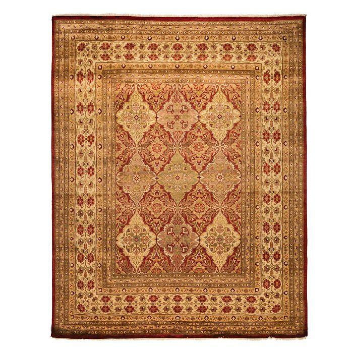 "Bloomingdale's - Regal Collection Oriental Rug, 8'1"" x 10'5"""