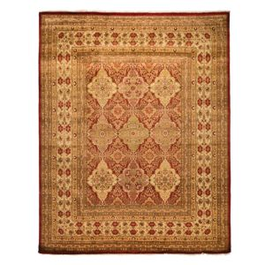 Regal Collection Oriental Rug, 8'1 x 10'5