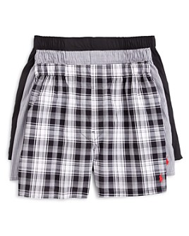 Polo Ralph Lauren - Boxers, Pack of 3