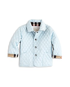 Burberry Baby Boy 0 24 Months Bloomingdale S