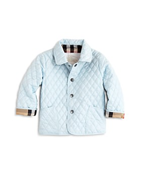 Burberry - Boys' Colin Quilted Jacket - Baby