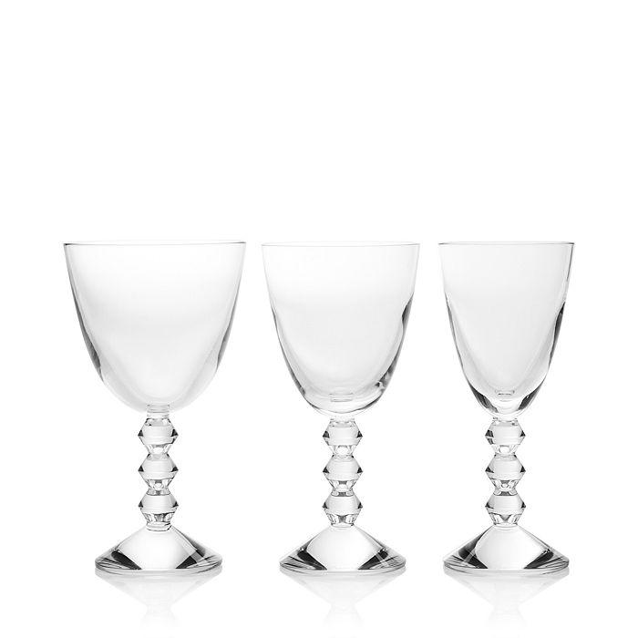 Baccarat - Vega Barware Collection