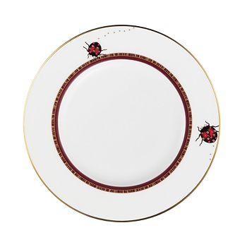 Prouna - My Ladybug Salad Plate