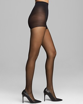 596029e7a Calvin Klein - Matte Ultra Sheer Control Top Tights