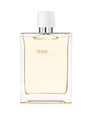 HERMES Terre D'Hermes Eau Tres Fraiche 4.2 Oz/ 124 Ml Eau De Toilette Spray