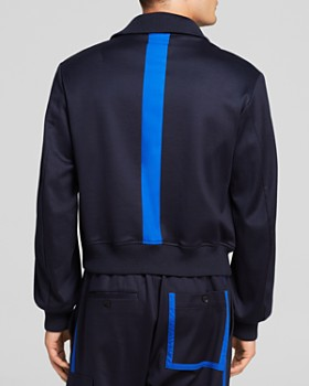 Y-3 - Lux Tape Blouson Jacket