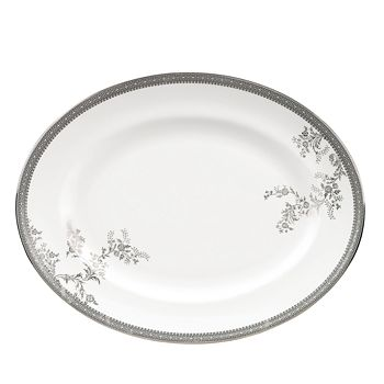 Wedgwood - Vera Lace Platter
