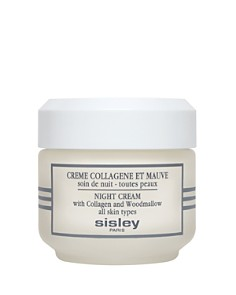 Sisley Paris Night Cream with Collagen and Woodmallow - Bloomingdale's_0