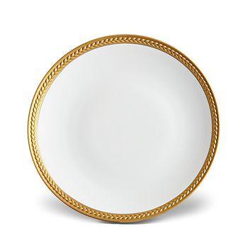 L'Objet - Soie Tressée Bread & Butter Plate