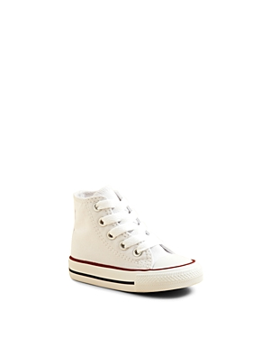 Converse Unisex Chuck Taylor All Star High Top Sneakers - Walker, Toddler