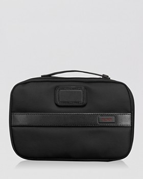 Tumi - Tumi Alpha 2 Split Toiletry Kit