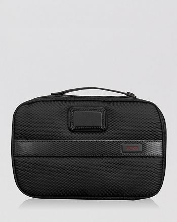 Tumi - Alpha 2 Split Toiletry Kit