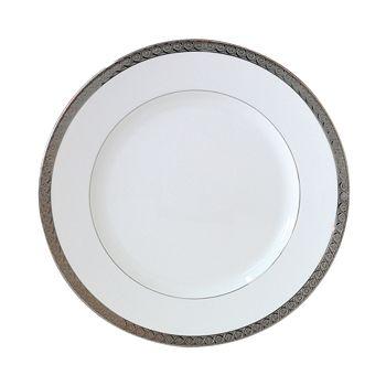 Bernardaud - Torsade Bread & Butter Plate