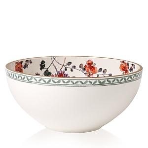 Villeroy & Boch Artesano Provencal Round Vegetable Bowl, 11