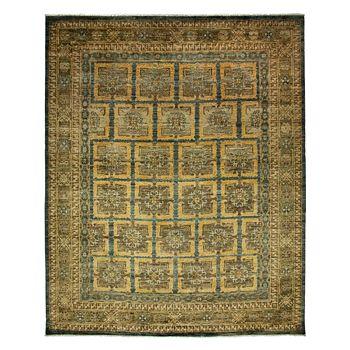 "Bloomingdale's - Windsor Collection Oriental Rug, 8'1"" x 9'9"""