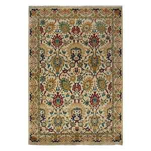 Valley Collection Oriental Rug, 6'3 x 9'4