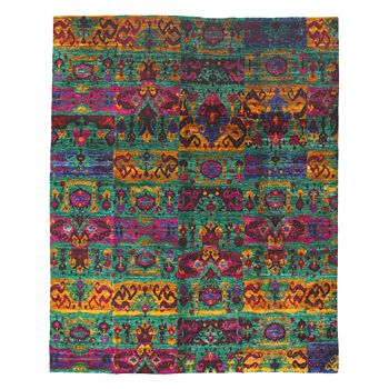 "Bloomingdale's - Shalimar Collection Oriental Rug, 7'10"" x 10'1"""