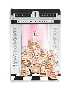 Dog in Elevator Notebook - 100% Exclusive - Bloomingdale's_0