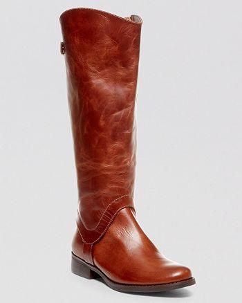 STEVEN BY STEVE MADDEN - Riding Boots - Sady