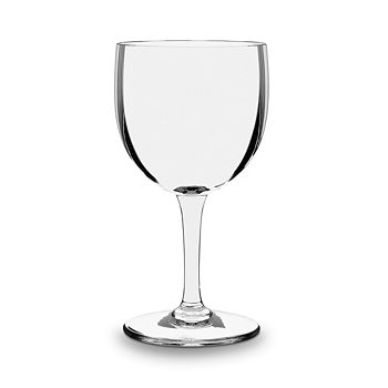 Baccarat - Montaigne Optic Water Goblet