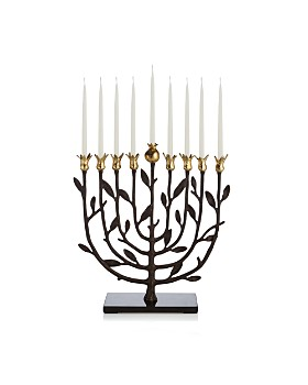 Michael Aram - Pomegranate Kosher Menorah