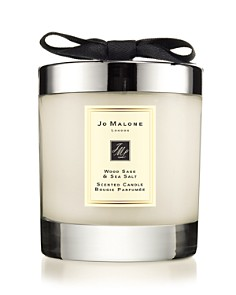 Jo Malone London Wood Sage & Sea Salt Home Candle - Bloomingdale's_0