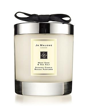 Jo Malone London Wood Sage & Sea Salt Home Candle