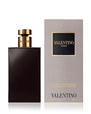 Valentino Uomo Regenerating After-Shave Balm
