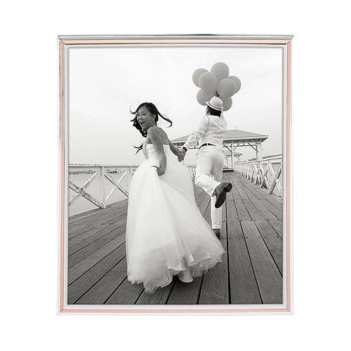 Kate Spade New York Rosy Glow Frame 8 X 10 Bloomingdales