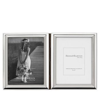 Reed & Barton - Capri Hinged Frame