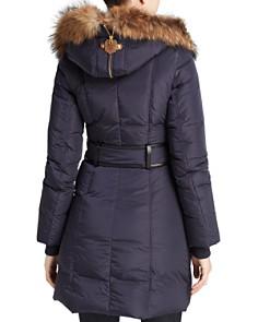 Mackage - Trish Lavish Fur Trim Hood Down Coat