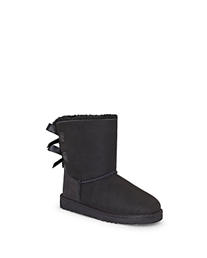 Ugg Girls Bailey Bow Boots  Walker Toddler