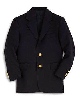 Michael Kors - Boys' Wool Blazer - Little Kid