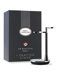 The Art of Shaving Lexington Collection™ Razor & Brush Stand - Bloomingdale's_0