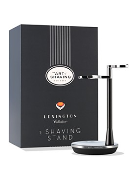 The Art of Shaving - Lexington Collection™ Razor & Brush Stand