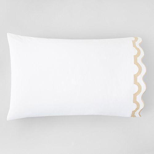 Matouk - Mirasol Pillowcase, King
